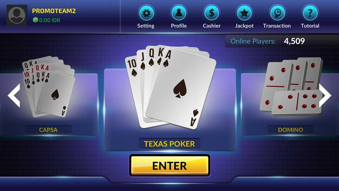 Game Poker, Poker Online Indonesia, Poker Online Terbaik, Nagapoker